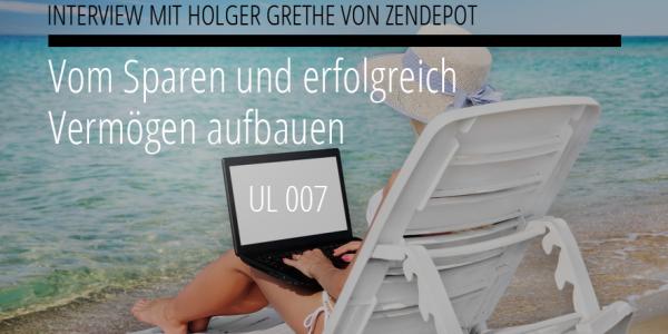 Holger Grethe-Mara Stix