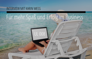 Interview mit Karin Wess