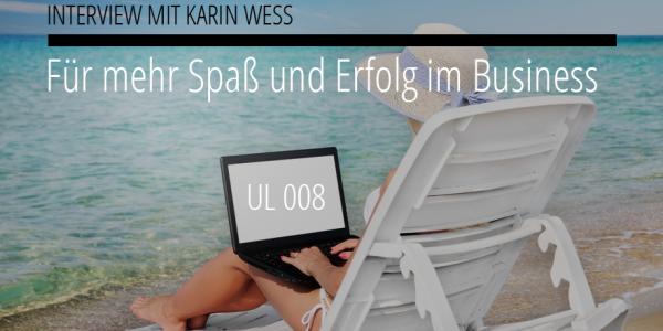 Interview mit Karin Wess