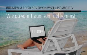 Interview mit Gerd Ziegler