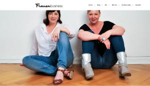 frauenbusiness