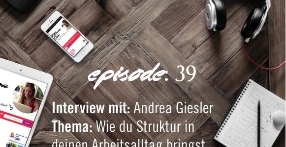 Andrea Giesler