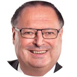 Dieter Rudolf